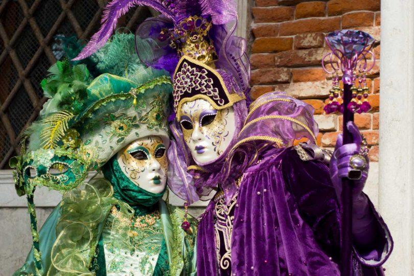Warum Sich Eine Reise Zum Karneval In Venedig Lohnt Experto De