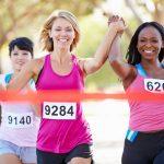 Durch positives Denken zum Erfolg beim Marathon