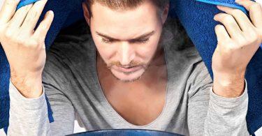 Atemwegsinfekt  - Ursachen und Vorbeugung