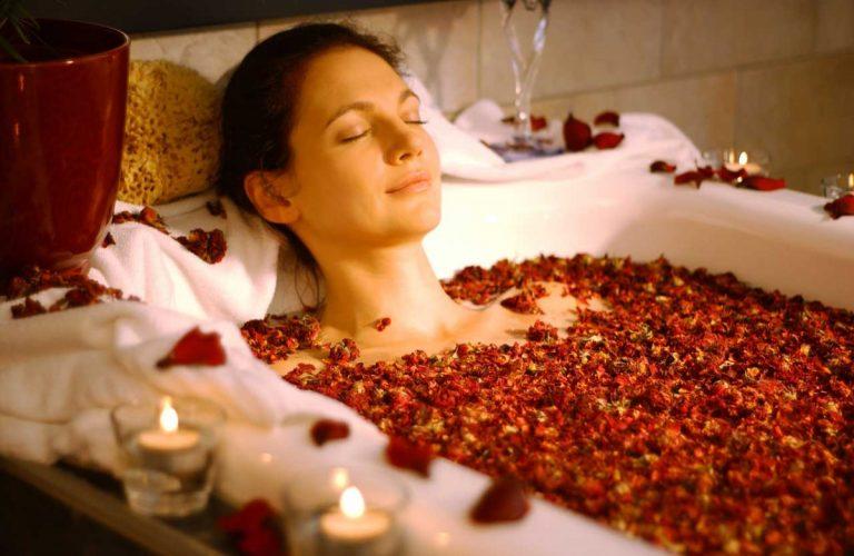 So verwandeln Sie Ihr Bad in eine Wellness-Oase!