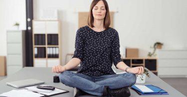 Mit Gelassenheit und Ruhe zu mehr Ausstrahlung, Erfolg und Gesundheit