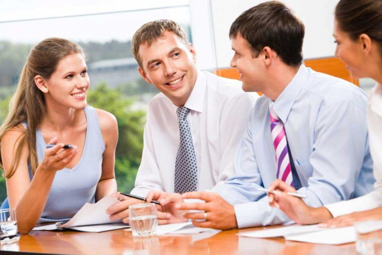 Teamgespräche: Auf Ihre Rolle kommt es an
