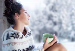 3 wärmende gesunde Heißgetränke für den Winter
