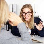 Gehaltsgespräch: 3 Dinge, die Vorgesetzte gar nicht hören wollen!