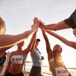 Nutzen Sie die Techniken der Sportler bei Ihrer Stressbewältigung