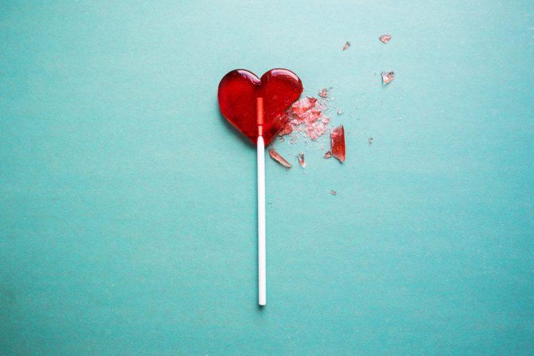 Herzschmerz nach einer Trennung? Das können Sie tun