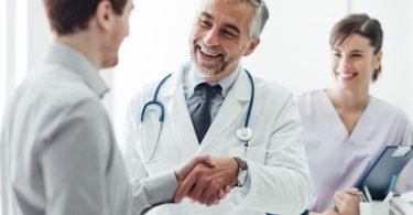 So tragen Sie dazu bei, dass Ihr Arzt Sie besser betreuen kann