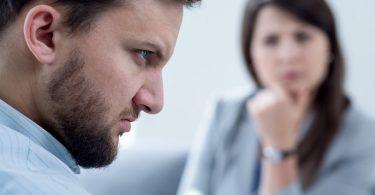Wieso Sie Wut nicht unterdrücken sollten