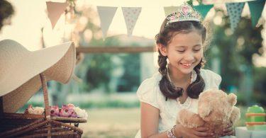 Diadem für Kinder oder Erwachsene aus Perlen und Draht basteln