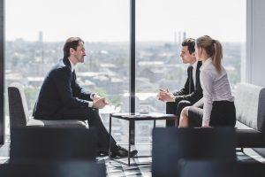 Bürokommunikation: So aktivieren Sie den Schweigsamen