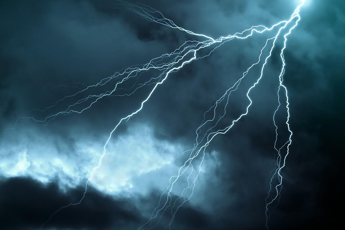 Gewitter und Blitze: Sind alle Gewitter gleich gefährlich?