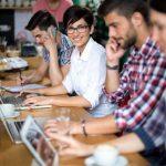 7 Gründe, für die Nutzung von Social Media Marketing