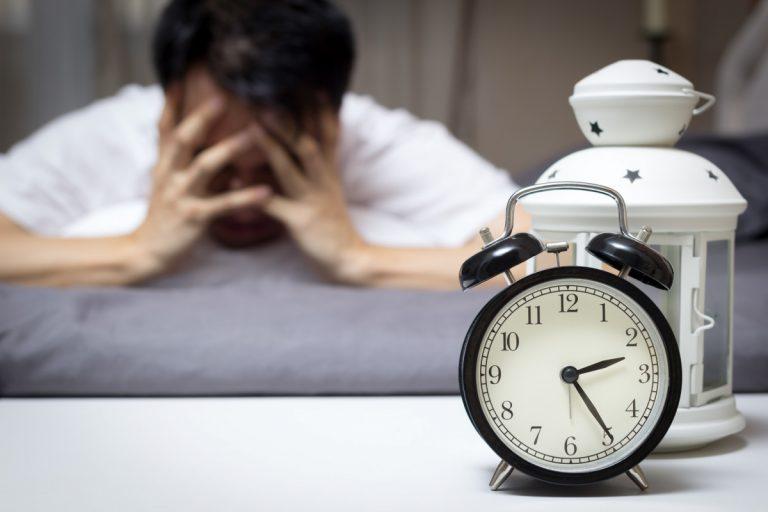 So können Sie Einschlafprobleme in den Griff bekommen