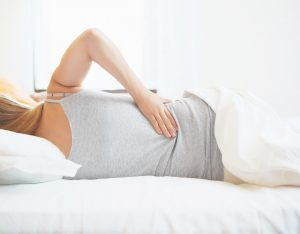 Rückenschmerzen selbst behandeln