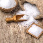 Welche positiven Eigenschaften hat Salz auf Ihre Gesundheit?