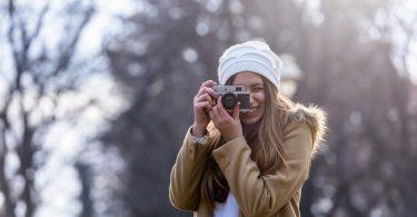 Fototricks und Ideen für das Fotografieren im Winter