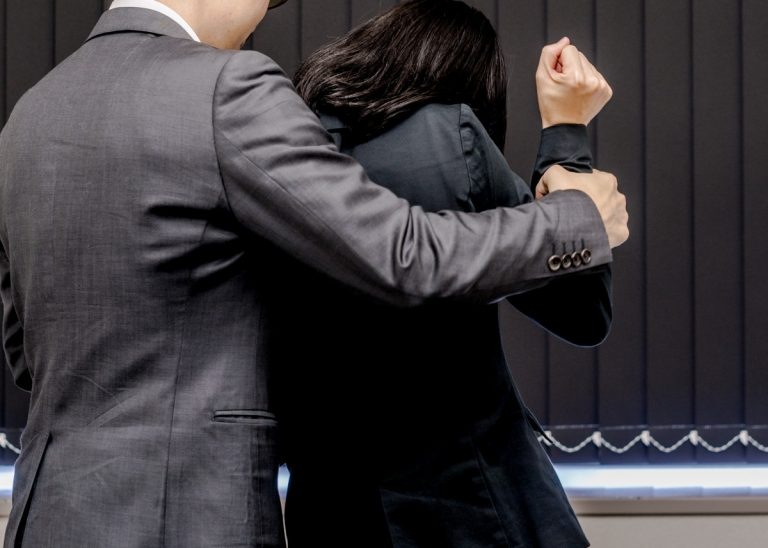 Sexuelle Belästigung: So kann frau sich gegen verbale Angriffe wehren!