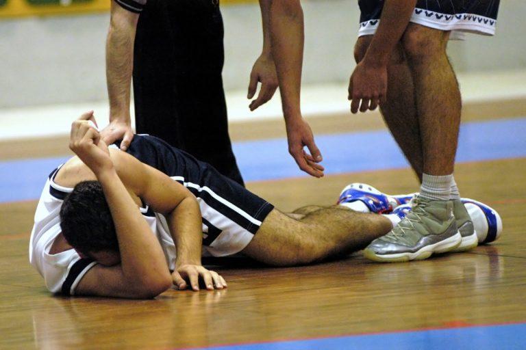 Wie Sie Sportverletzungen und Sportschäden vorbeugen