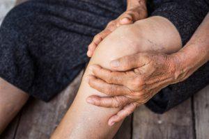 Arthrose – so verläuft die schmerzhafte Gelenkerkrankung