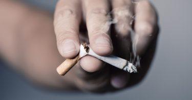 Raucherstopp: Beginnen Sie mit der Vorbereitungsphase
