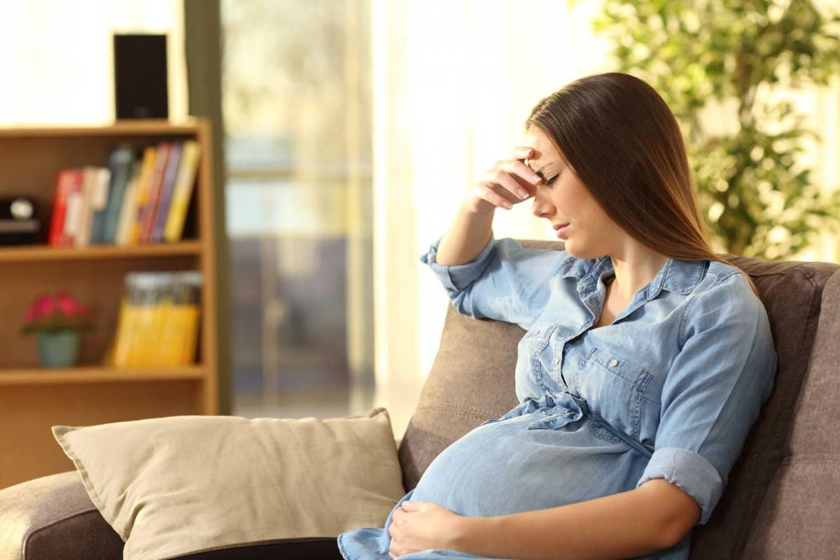 Was hilft bei Übelkeit in der Schwangerschaft?