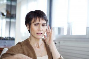 Wie gehen Sie mit störenden Ohrgeräuschen um?