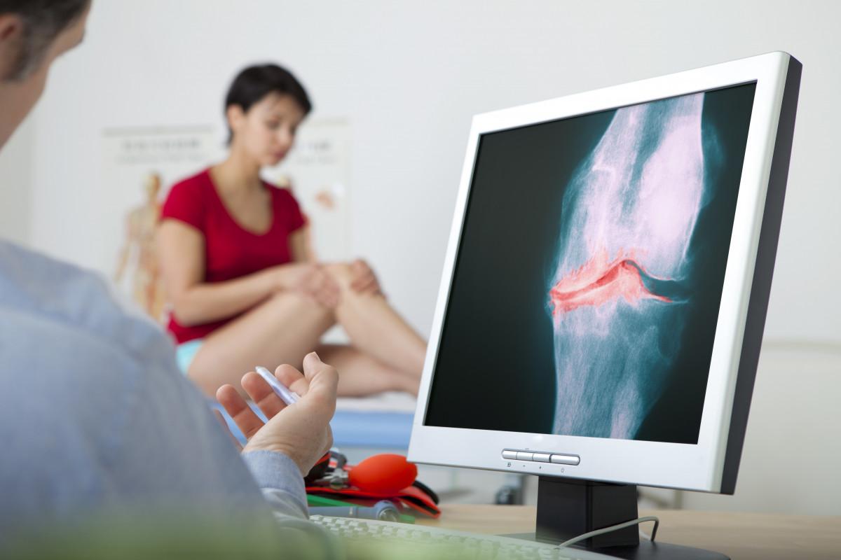 Arthrose - Ursachen und Symptome der Gelenkerkrankung