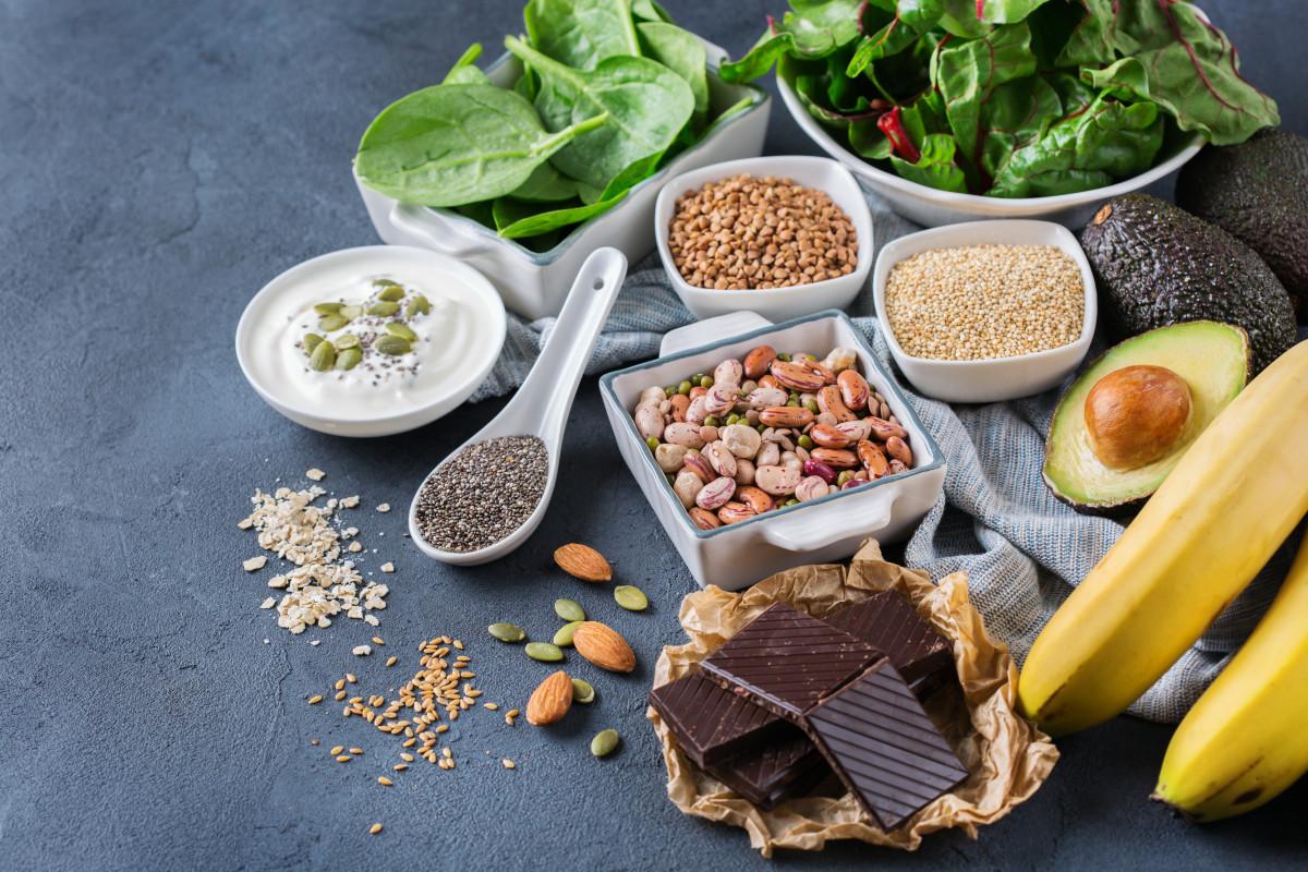 Wichtig für die Muskeln: Magnesiummangel vorbeugen