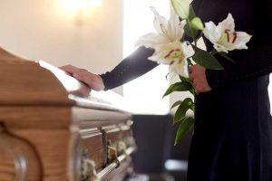 Trauer homöopathisch begleiten