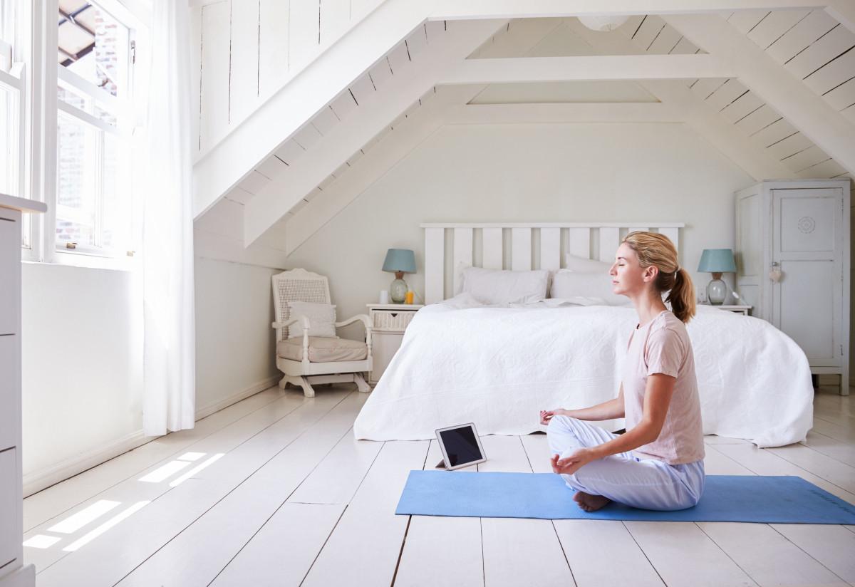 Achtsamkeit tranieren - eine Form der Mediation, die Sinn macht