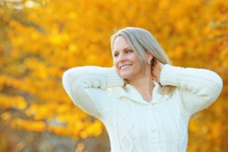 Wechseljahre: Wie Sie diesen neuen Lebensabschnitt meistern