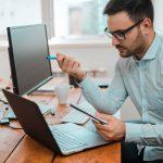 Zeitmanagement: Zeit sparen durch effizienteres Lesen
