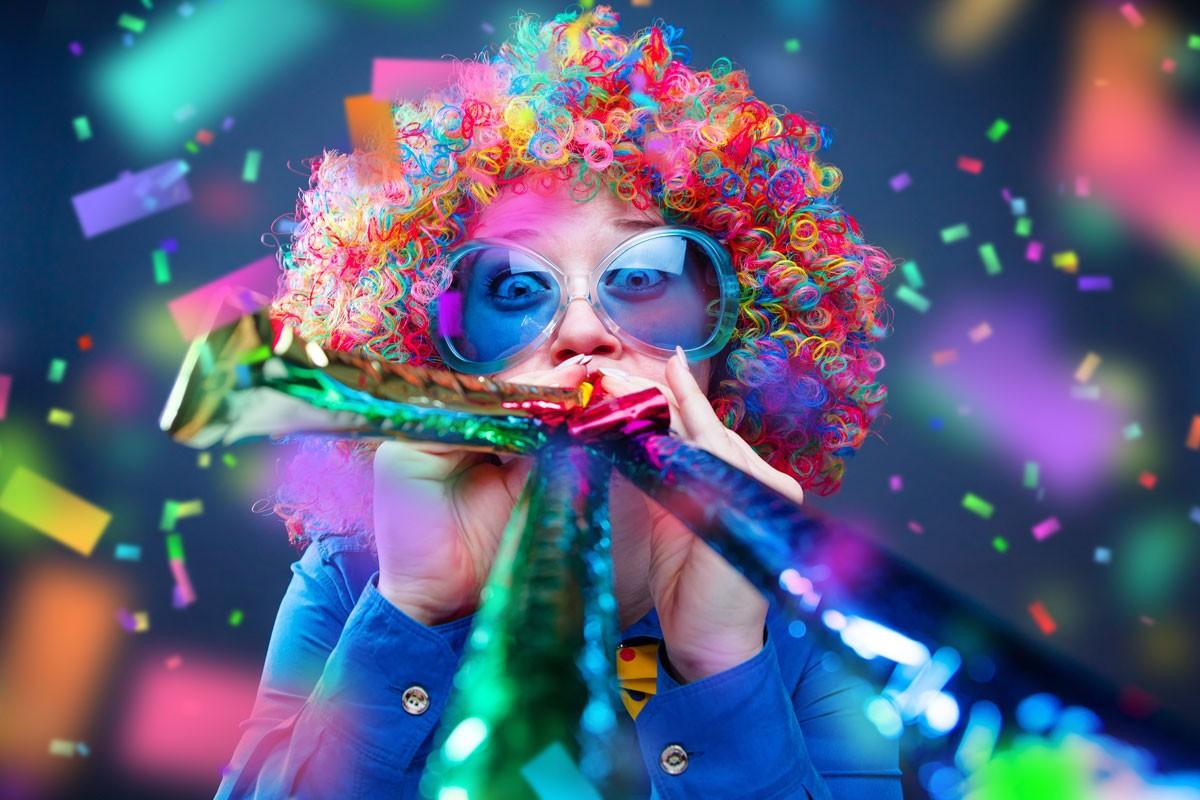 Karneval – was trägt man dieses Jahr?