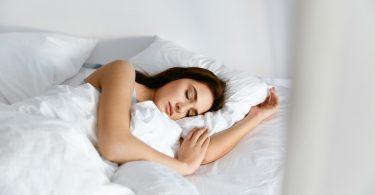 Abnehmen im Schlaf? Wie geht das?