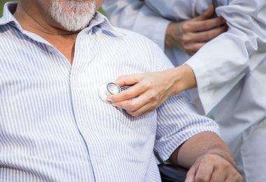 Das homöopathische Mittel Glonoinum bei Herzbeschwerden einsetzen