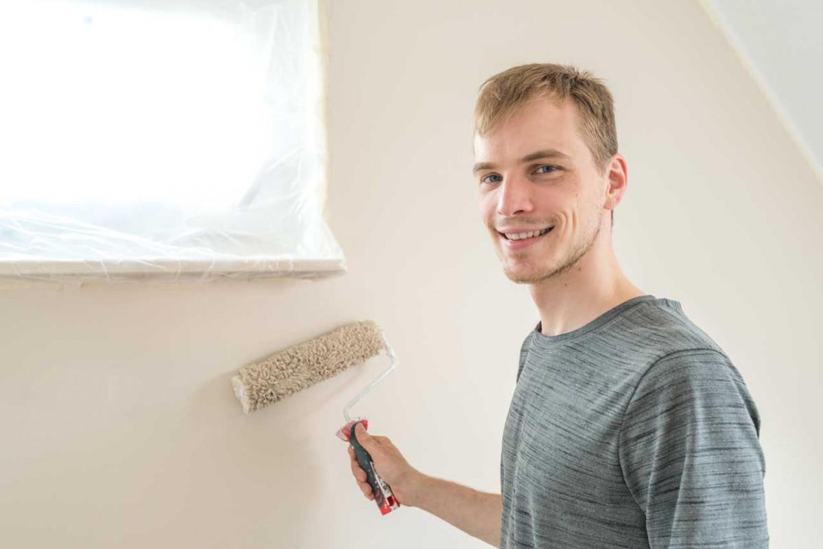 Wandgestaltung – So setzen Sie Akzente