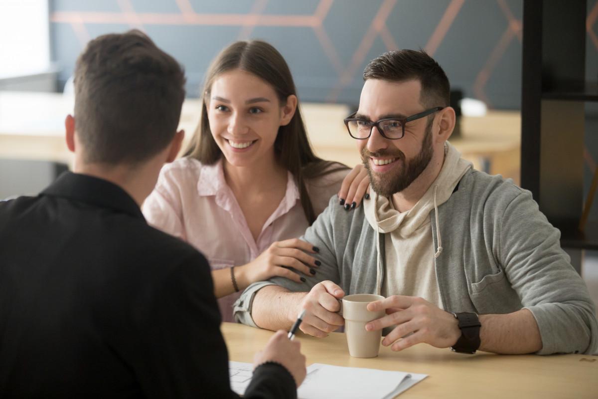 Wie Kunden Sie an Freunde weiter empfehlen