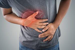 Früherkennung Leberkrebs – Symptome als Warnung des Körpers