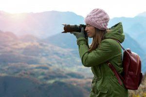 Fotografieren bei Gegenlicht: Tolle Stimmung für Ihre Fotos