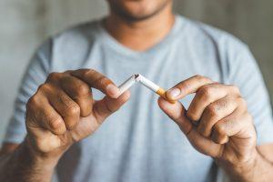 Gesundes Herz: Ein Rauchstopp hilft immer