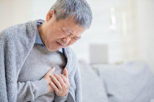 Herzinfarkt im Winter – ist das Wetter schuld?
