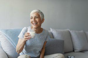 Wechseljahre: Ist die Hormonersatztherapie hilfreich?