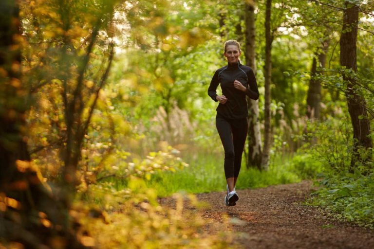 Warum ist körperliche Bewegung so wichtig für Ihre Gesundheit?
