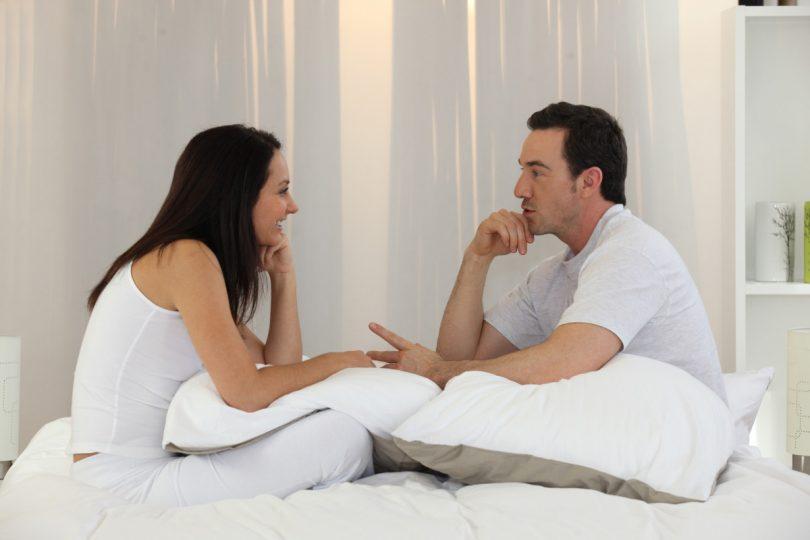 Was tun, wenn der Partner kein Kind will?