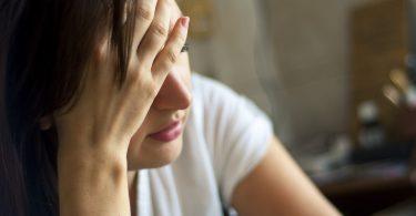 Depression ist keine charakterliche Schwäche