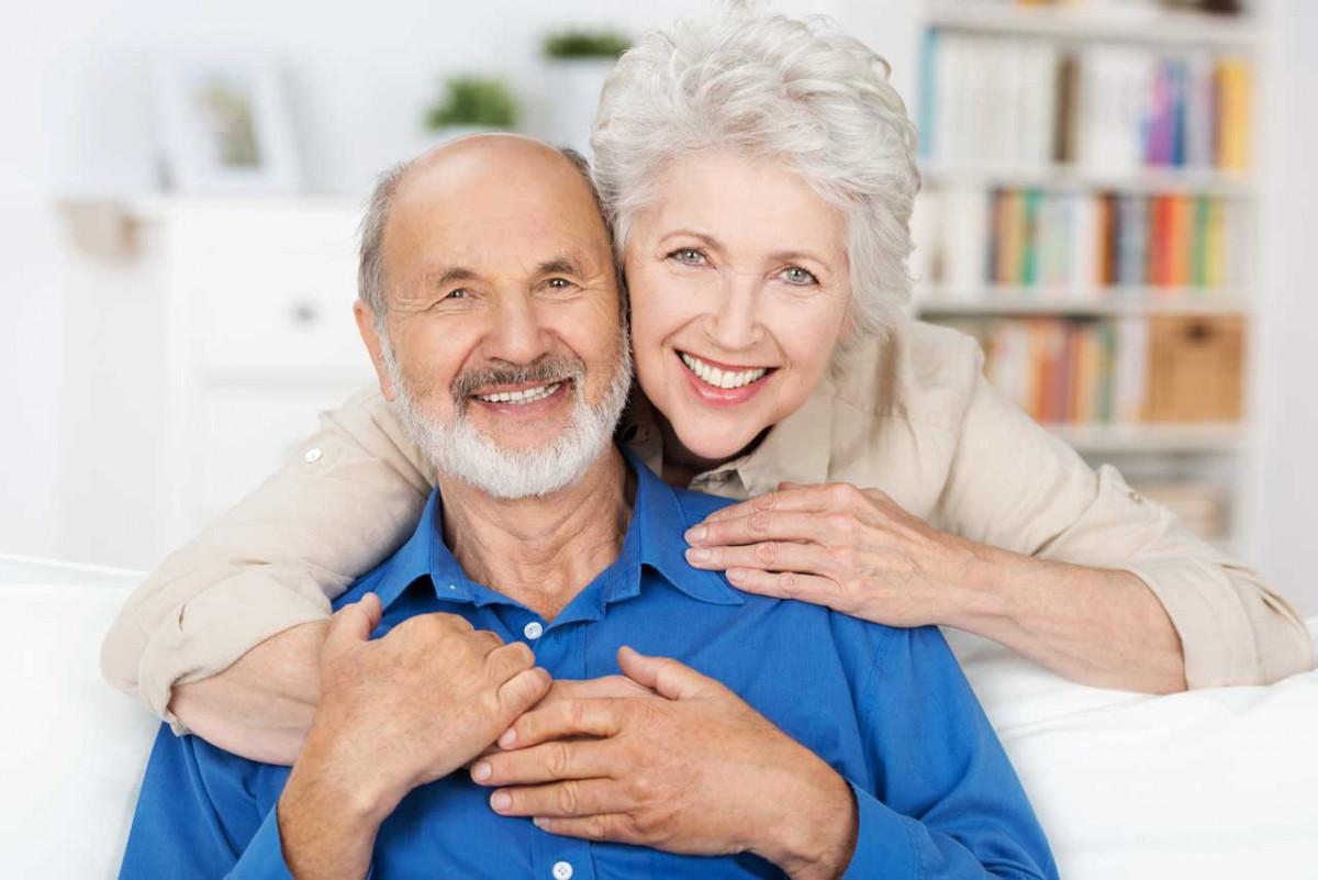 Bleiben Sie bis ins hohe Alter geistig fit