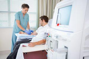 Früherkennung Nierenkrebs: Symptome als Warnung des Körpers verstehen