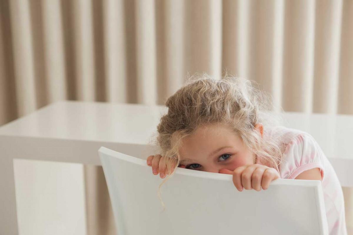 Verschlossene Kinder homöopathisch behandeln