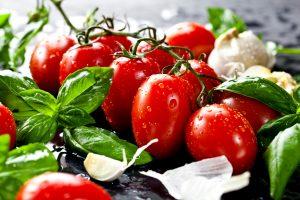 Depressionsrisiko senken mit Tomaten