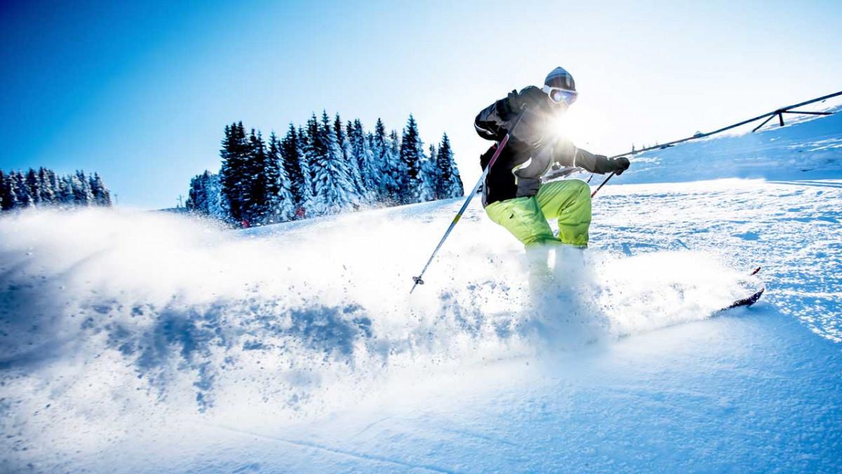 Wintersport – darauf sollten Sie achten